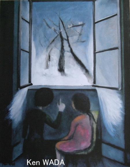 """""""Les etrennes des orphelins"""" par la poesie d'Arthur RIMBAUD"""