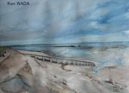 Gouville sur mer 1, MANCHE, BASSE-NORMANDIE