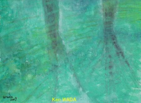 Surface de l'eau 3