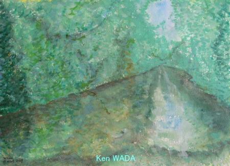 Paysage de La Vallee de L'Eure 11