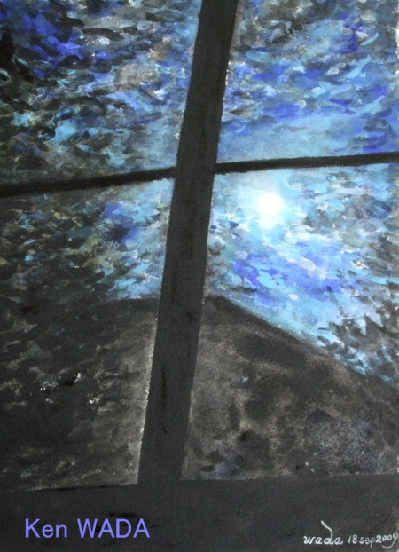 La nuit bleue de Maintenon 7