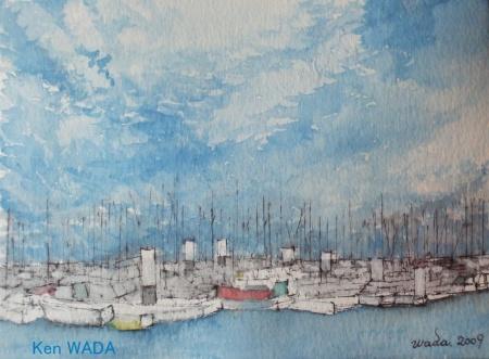 Port du Havre 1