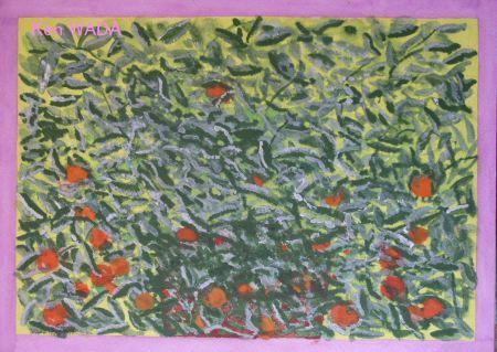 Pommier d amour la galerie de ken wada 1 - Pommier d amour entretien ...